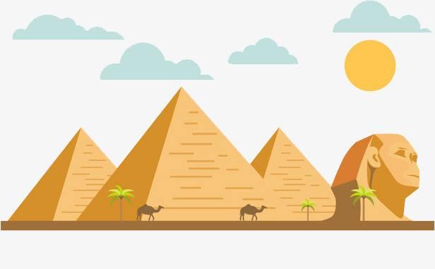 "Приключенски лагер ""Приключение в Египет"""